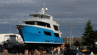 90' Long Range Motor Yacht sinking follow up.