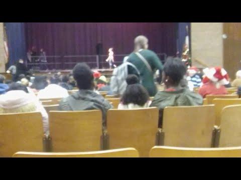 H Grady Spruce High School Concert Performance