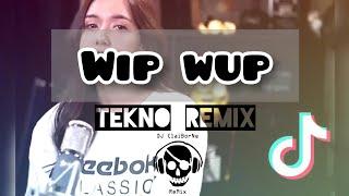 Download lagu Wip wup (Tekno Disco Budots DJ Claiborne Remix)