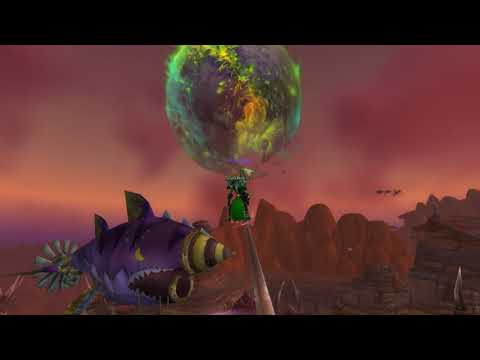Is the new WoW Expansion coming Sooner than expected? 7.3 Spoiler - 8.0 Soon?