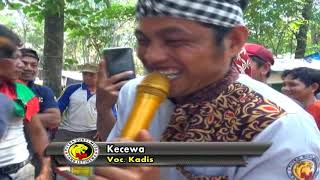 KECEWA - VOC.KADIS - PUTRA SURTI MUDA - 08 JULI 2019 - PURWOREJO - KROYA ARYA PRODUCTION