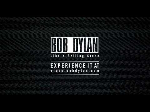 Bob Dylan - Like A Rolling Stone Interactive Video