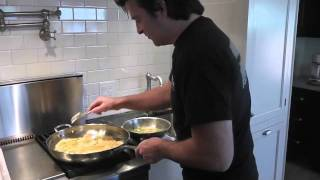 Italian Cooking With Roberto Milanese-- Chicken Francese