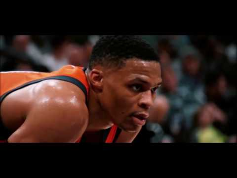 Russell Westbrook Mix -Apparently