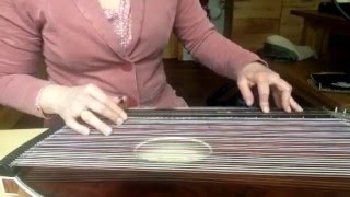 Hallelujah L. Cohen - Zither