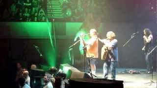 Tenacious D - Deth Starr (live @ Hamburg 2012)