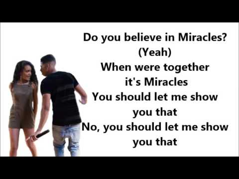 Empire Cast - Miracles feat. Yazz and Jamila Velazquez (Lyrics Video)