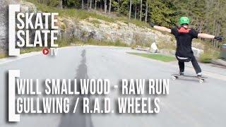 Will Smallwood in BC - Raw Run - Skate[Slate].TV
