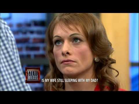 Surprise Ending! | The Steve Wilkos Show