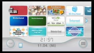 Tutorial Wie installiert man den Homebrew Channel und kann Wii Hacks Spielen