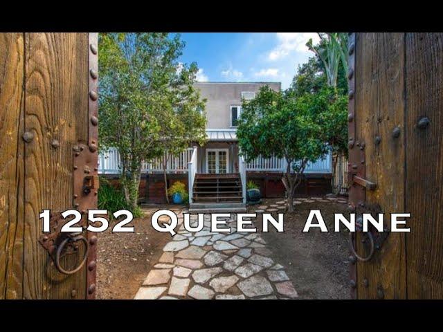 1252 Queen Anne Pl