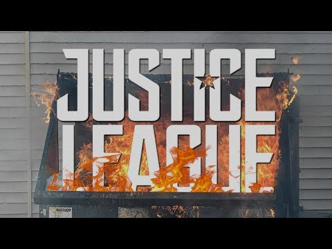 Justice League's Box Office: Dead On Arrival