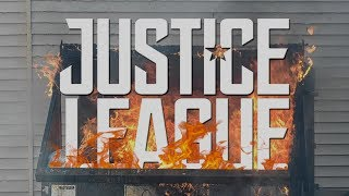 Justice League Bombs: Disaster For DC Part 2