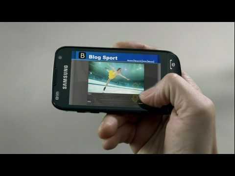 Samsung C6625 Video Clips Phonearena