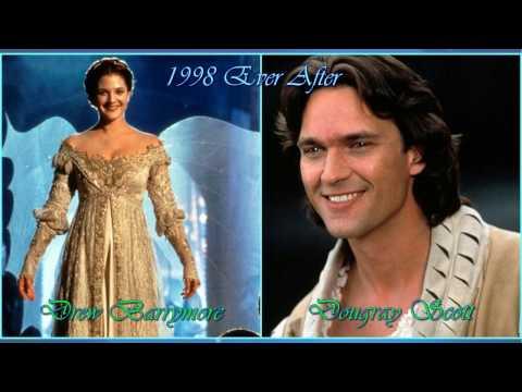 Cinderella through movies and series // Cenicienta a través de las películas y series