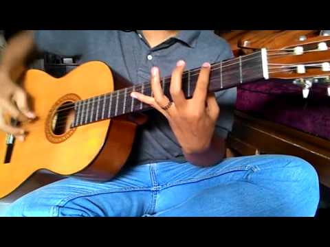 musik detektif warkop DKI (acoustic) by Gabe