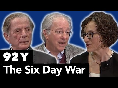 Lasting Effects: How the Six Day War Transformed the Middle East