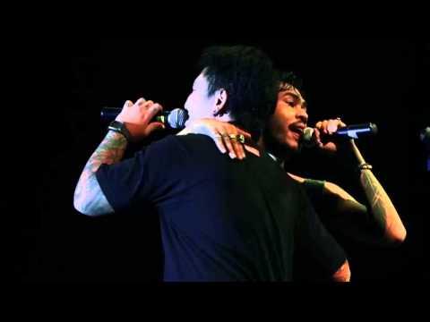 Killing Me Inside Feat. Sansan Pee Wee Gaskins - Tormented