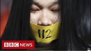 Thailand's youth rebellion and the monarchy - BBC News