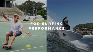 The Ultimate Surf Skate Practice Routine For Surfing