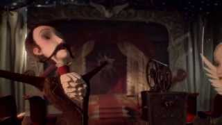 Jack And The Cuckoo-clock Heart (2013) - Trailer English