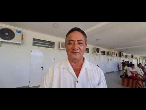 Samoa Update: Faamasinoga 06 SEP 2021