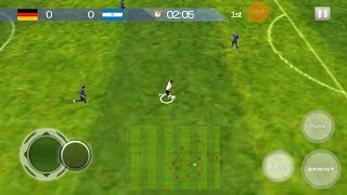 Russia Football Cup 2018 Soccer Football Games Android Gameplay