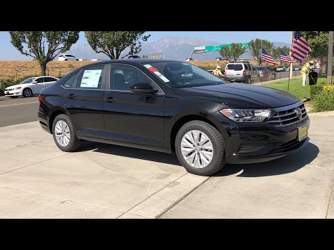 2019 Volkswagen Jetta Ontario, Claremont, Montclair, San Bernardino, Victorville, CA V190901
