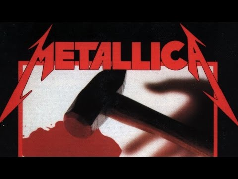 Top 10 Important Albums in Thrash Metal History