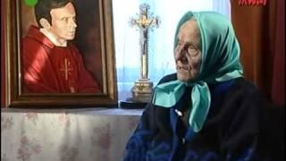 Kamyki wspomnień o ks. Jerzym Popiełuszce