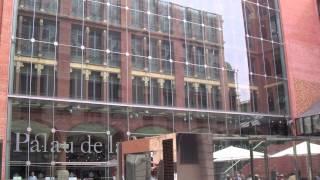 Palau de la Música Catalana - Lluís Domènech i Montaner (GML)