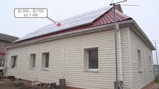 Теплові насоси та сонячні панелі.(, 2015-12-18T17:08:09.000Z)