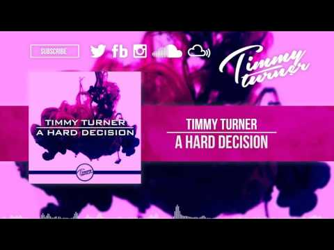 Timmy Turner - A Hard Decision [FREE DOWNLOAD]
