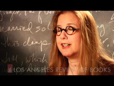 Janet Fitch on her new novel.