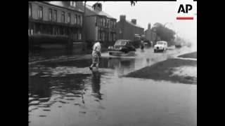 Rain, Rain, Go Away - 1958