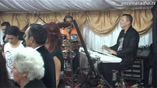 Download Srecko Krecar Band, Andrija Kuta & Zvezdan - Extra kolo za igrace, Veselje Trmbas KG, 2. dan