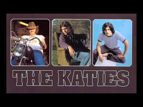 The Katies - Noggin' Poundin'