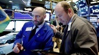 Corporate debt a potential market concern? thumbnail