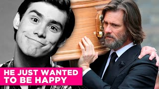 Why Jim Carrey Ended Up Heartbroken So Many Times   Rumour Juice