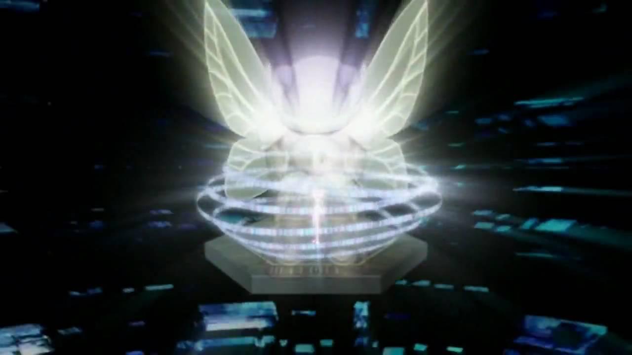 Spirit Evolution - Kazemon - Youtube-7917