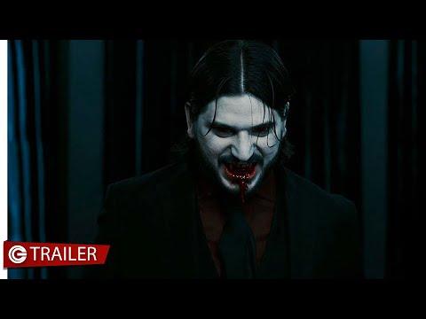 Caleb - Trailer