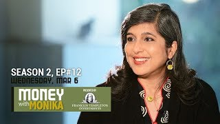 Money With Monika S2, EP# 12 teaser: Making women investment savvy