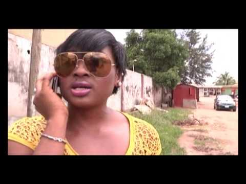 Download Soul of a Woman Part 2- Latest Nollywood Movie