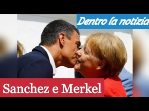 2.2.19 TG FLASH Accordo segreto tra Soros, Sanchez (Premier Spagna) e Merkel su migranti. ONG e ONU