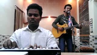 Tu Hi Toh Meri Dost Hain - Yuvvraaj - A.R. Rahman - Mtv Unplugged - Benny Dayal - Palash & Rohit