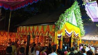 Avanangattil Kalari Sree Vishnumaya Temple Vellaattu Mahotsavam 2016