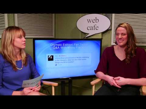 Missy Franklin Answers Your Questions!