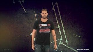 God is a DJ.gr e-shop | DJ 15133 A BLACK