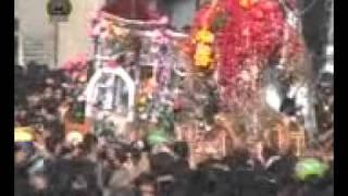 Larkana Sangat 2012 (Maa Sadqe Tere Hussain)