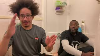 Toilet Time S3 EP3: The Tub with Marshall Brandon